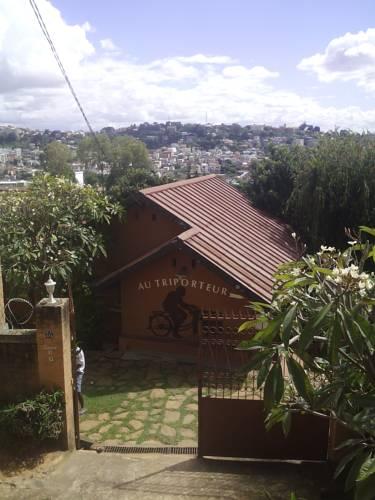 Antananarivo Madagascar Holiday