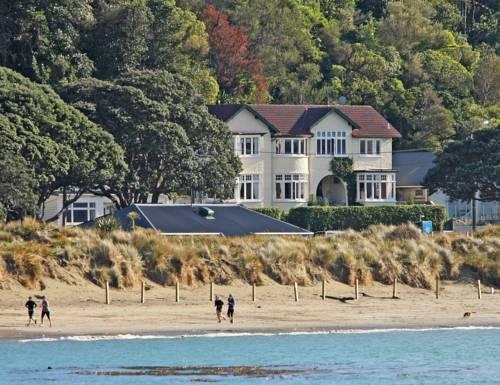 Wellington New Zealand Reserve