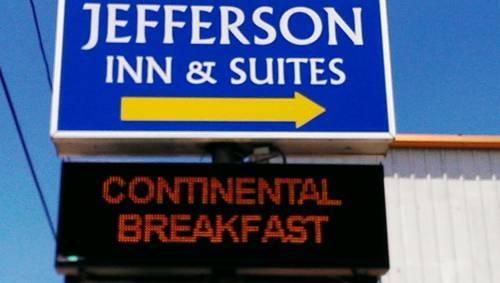 Jefferson (Louisiana) United States Hotel