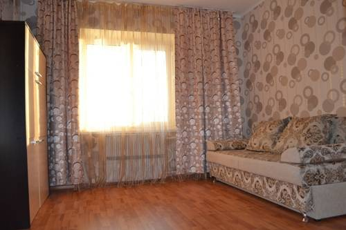Chelyabinsk Russia Hotel