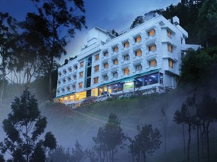 India Hotel Booking