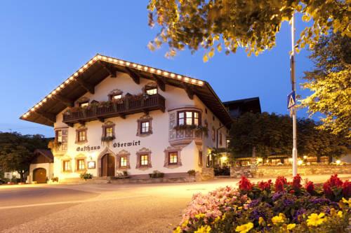Ebbs Austria Reservation