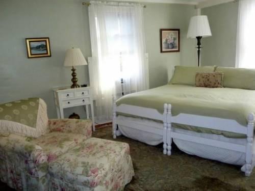 Nantucket ( Massachusetts ) United States Hotel