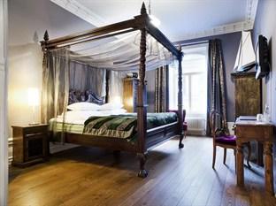 Sweden Hotel Booking