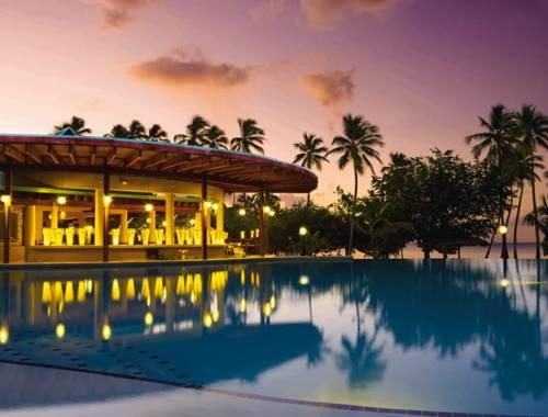 Dominican Republic Booking.com