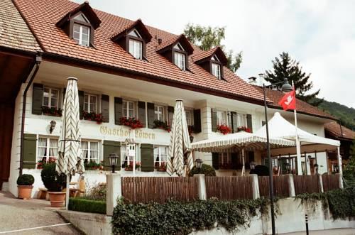 Wisen Switzerland Booking