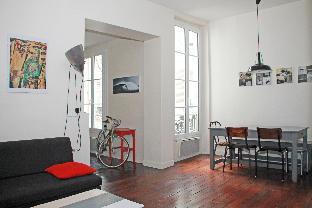 Paris France Booking