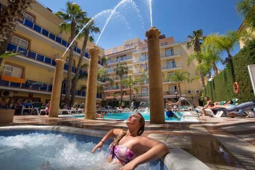 Lloret de Mar Spain Hotel