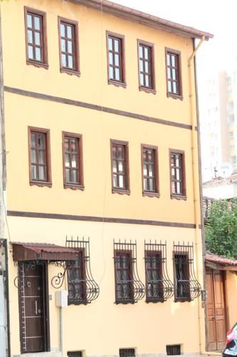 Bursa Turkey Reserve