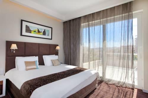 Malta Hotel Room