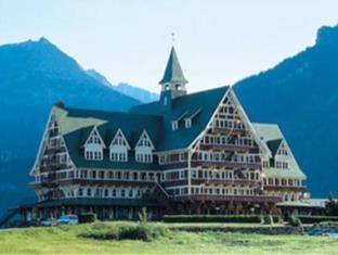 Waterton (AB) Canada Hotels