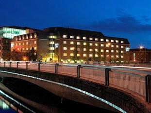 Ireland Hotel Booking