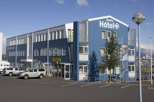 Iceland Booking.com