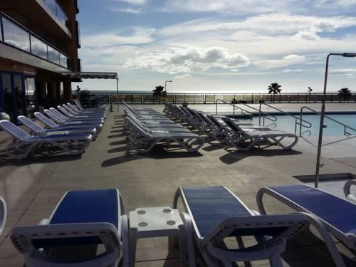 Fuengirola Spain Holiday