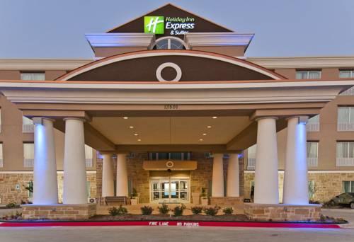 Northlake (Texas) United States Hotel