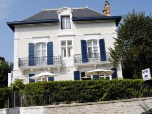 Biarritz France Trip