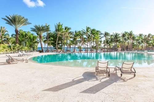 Dominican Republic Hotel Room