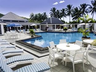 Cook Islands Hotel Booking