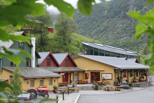 Norway Booking.com