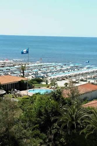 Marina di Pietrasanta Italy Holiday