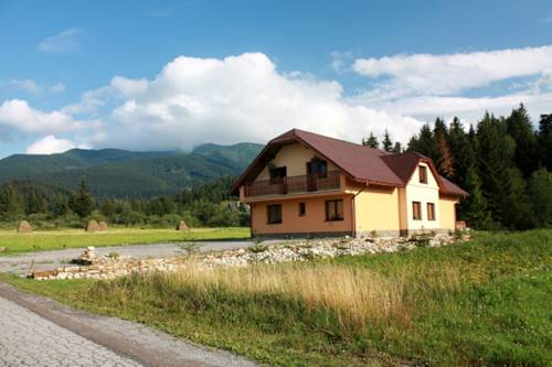 Zuberec Slovakia Booking