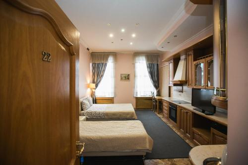 Moscow Russia Booking