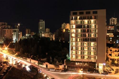 Beirut Lebanon Reserve