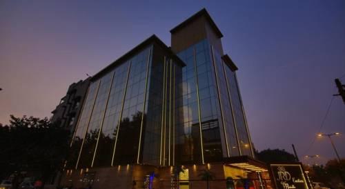 New Delhi India Booking