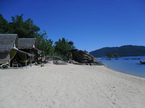 Nosy-Be Madagascar Reserve