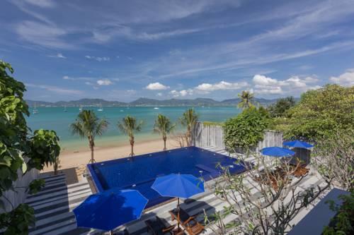 Panwa Beach Thailand Hotel