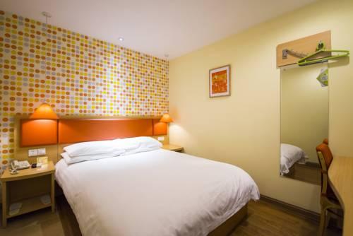 Shijiazhuang China Hotel Voucher