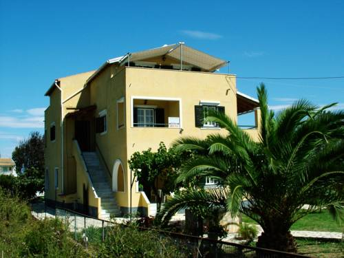 Corfu Greece Booking