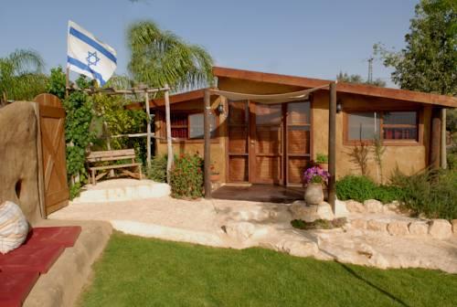 Sde Tzvi Israel Hotel