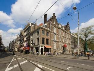 Amsterdam Netherlands Reservation