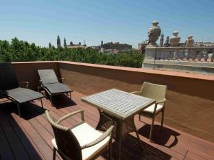 Barcelona Spain Reserve