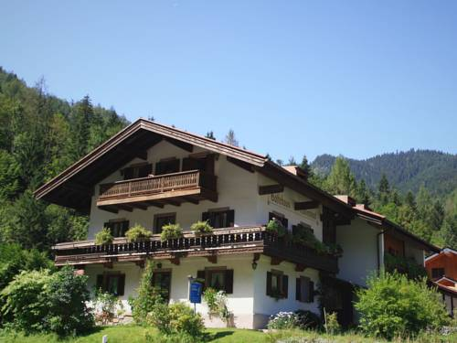 Ruhpolding Germany Hotel Voucher