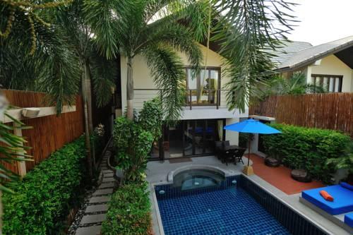 Thailand booking.com