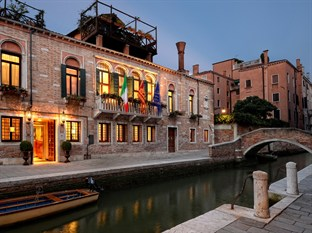 Italy Hotel Booking