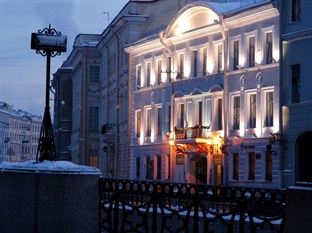Russia Hotel Booking