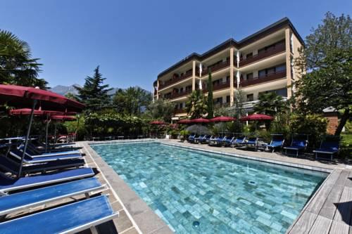 Italy Hotel Room