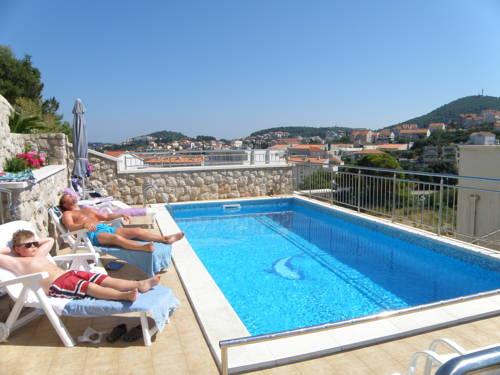 Dubrovnik Croatia Reserve
