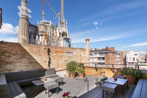 Barcelona Spain Booking