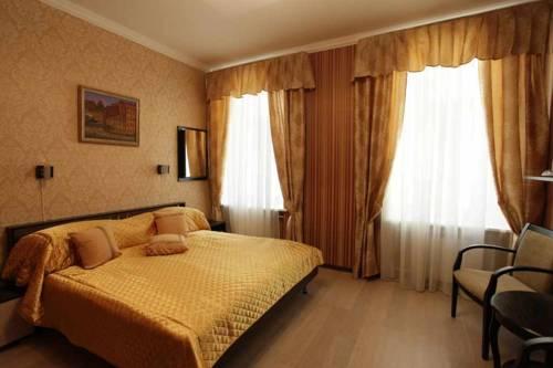 St Petersburg Russia Hotel