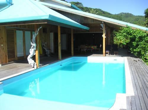 Polinésia Francesa Reservas