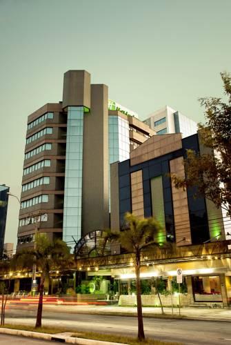 Porto Alegre (Rio Grande do Sul) Brazil Hotel Voucher