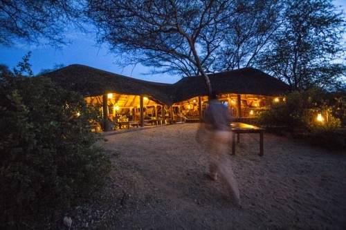 Tanzânia Reservas