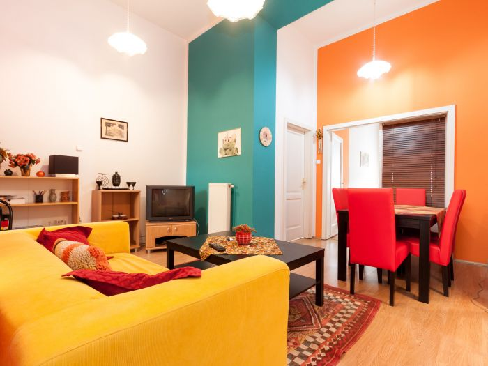 Way to Stay Budapest Apartments Discounts