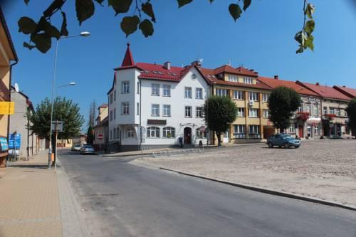 Zakliczyn Poland Booking