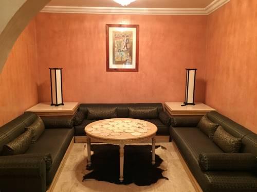 Casablanca Morocco Booking