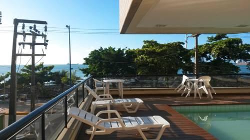 Fortaleza Brazil Holiday